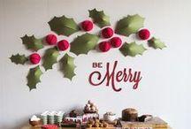 Navidad hecha a mano
