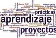 ABP - PEID - BIC / Aprendizaje basado en proyectos. Proyecto escolar de investigación documental Proyectos BIC: buscar + investigar + comunicar