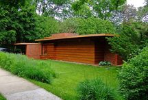 Architects gardens