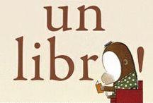 Libros-álbumes: formación / Selección de libros-álbumes o álbumes para formación de docentes y bibliotecarios