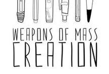 Graphics and Inspirational
