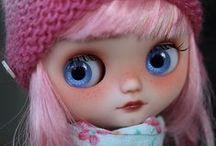 Blythe Dolls 1