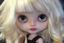 Blythe Dolls 2