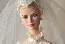 Grace Kelly Dolls