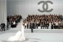 Chanel Runways