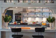 Nastasi Vail Design Kitchens / This is an overview of Natasi Vail's kitchen renovations.http://www.nastasivaildesign.com/ #brooklyninteriordesign #kitchenrenovations #kitchenideas