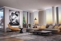 Interior design / by Dan R