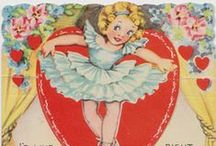 Vintage Cards / Cards I loved in the 60's as little girl. / by Netty Q.P
