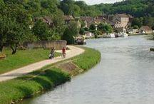 Département de l'Yonne (France)