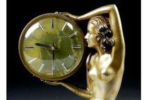 Clocks / Clocks / by Netty Q.P