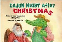 Noël en Louisiane
