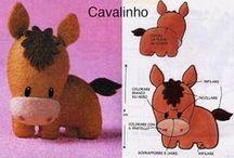 Chevaux/ horses