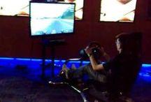 Simracing videos / Simracing, Simulators, Online Gaming, Racing, Multiplayer, rFactor, rFactor2, RACE07, Assetto Corsa