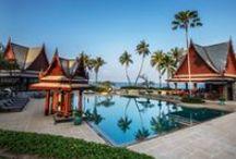 Chiva-Som International Health Resort, Hua Hin