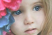 Children Sweet Lovely