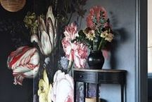 Rooms - The Jungle  / Interiors. Rooms. Furnishing. Ideas. Spaces.
