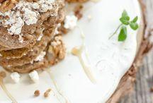 Make it healthier / Zdrowe przepisy na smaczne dania bez użycia białej mąki i cukru.