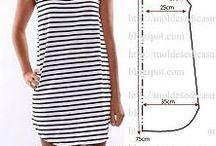 návody na tvoření oblečení
