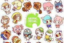 ❤Animal Crossing