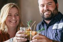 NEW ORLEANS NIGHTLIFE / Dinner, Drinks, Entertainment