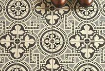Floorings - The Jungle