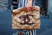 Handbags, Clutches, Etc. / by Michelle S.