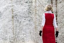 Winter wonderland of dreams