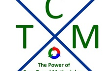 CrossTernal Method / Build Business By Building Business Relationships - using automation and the CTM 7 networking tools.