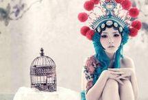 HeadWear / by Michelle S.