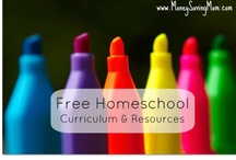 Homeschool Inside and Outside the Box!!! / Ideas, activities, teaching styles, unit study ideas I have Pinned