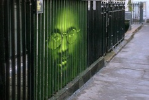 grafitismo / by Elis Regina Chaves Carvalho