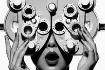 EyeWear / by Michelle S.