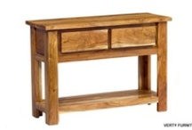 Console and Hall Tables