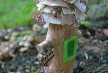 Fairy Fantasy on Folksy / Fairies, Fairies, Everywhere ......