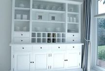 New England Kitchens / by New England Lifestyle