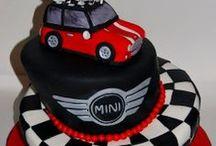 MINI takes the CAKE!
