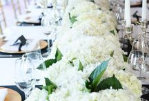 Party inspiration / Styling ideas for parties, soirées, anything!