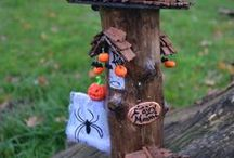 Pumpkin Patter on Folksy
