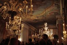 Rent a Venetian palace for an amazing event / #palaces along the #Grand Canal in #Venice www.veniceevents.com