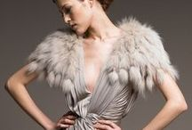 FASHION: Invite Me Somewhere I Can Wear This... / by S Schleifer