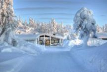 Finland - my second home