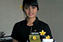 Rejuvenating in Medan