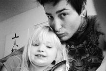 RIP Mitch Lucker<3 / Mitch you will be forever missed.You're a legend and legends never die.Love you to death<3 <3 <3