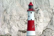 In memory of my grandad, a lighthouse engineer