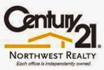 Century 21 Northwest Realty | Valleywide AZ Real Estate / Century 21 Northwest Realty is one of the most respected and well known names in real estate. Century 21 Northwest agents not only live up to the Century 21 name, but go above and beyond to create a unique process of buying or selling your home. Buying a home is one of the biggest decisions in life, and for decades, Century 21 Northwest has perfected and personalized the process.