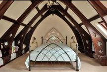 Dream Homes / Inside the weird and wonderful homes across the world