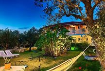 Zante Studios - Greece / Accommodation in Zakynthos island.