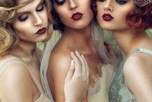 Gatsby/Roaring '20s / by Tess Alsua