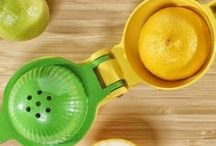Favorite Gadgets / The kitchen gadgets that make cooking and baking fun!