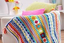 Háčkovanie - crochet / čo chcem urobiť - I want to do